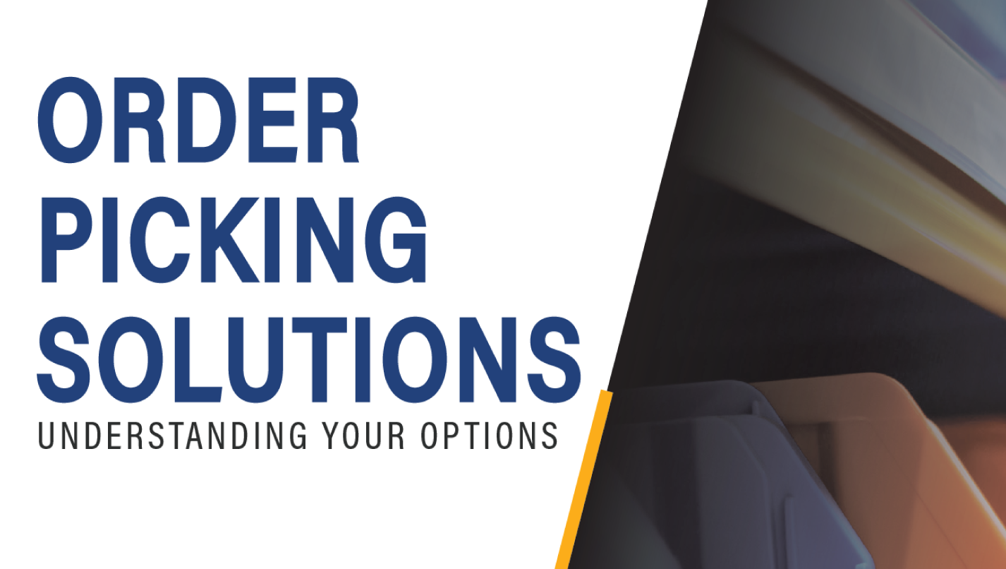 Order Picking Solutions