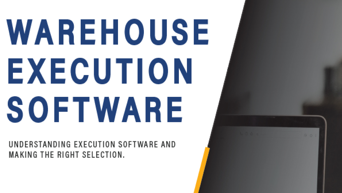 Warehouse Execution Software